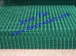 wire mesh panel welded