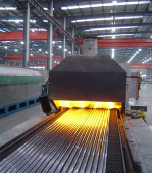 stainless steel tube astm a269