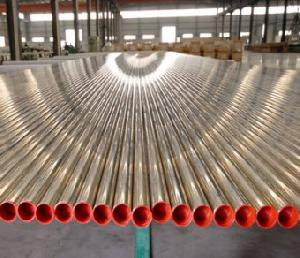 stainless steel tube bright annealing annealed oxygen