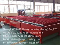 tayor cutting welding machine