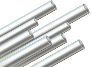 aluminium pipe thick wall