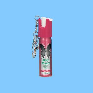sh 912 4 keychain pepper sprayer