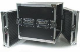 12u rack flight cases
