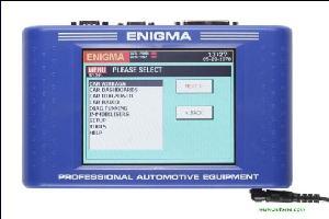 enigma tool diagnose cars odometer mileage correction repair airbag diag tuning