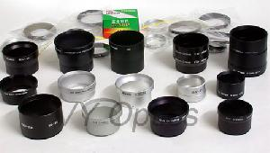 camera conversion lenses