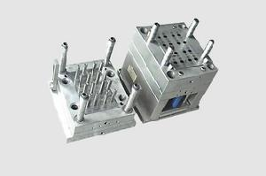 plastic injection mould mold