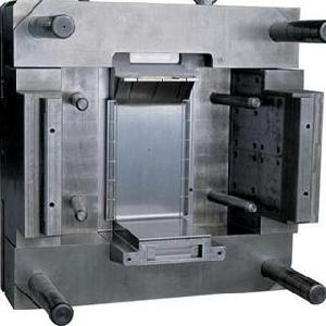 plastic injection mould moulding tool