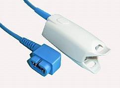 csi adult finger clip spo2 sensor
