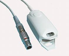 csi adult finger clip spo2 sensor s010