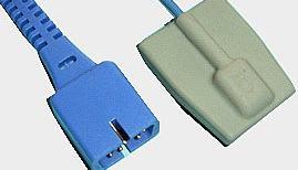 nellcor spo2 sensor soft tip rsd b044