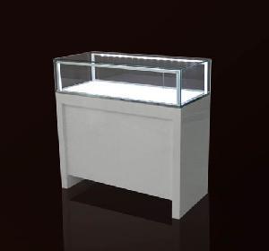 display showcase dm1205l