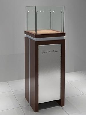 jewelry display showcase dm1304l