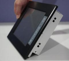 8 inches industrial lcd display