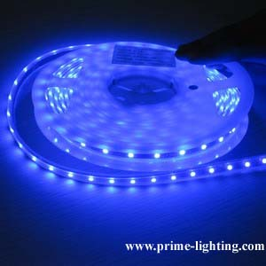 flexible led strips tape ribbon light dc12v 5meters reel