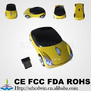 car mouse
