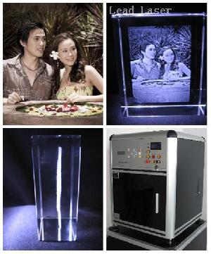 crystal laser engraving machine ld eg 602a