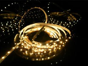20meters smd 3528 warm flexible led strip light