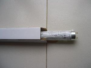 warm 10pcs t5 1200mm 10w led tube light
