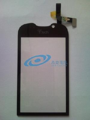 htc t mobile mytouch hd digitizer glass touch screen panel