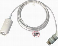artema adult finger clip spo2 sensor rsds001fgh