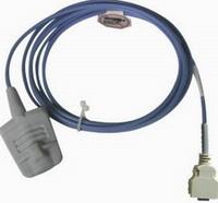 colin spo2 sensor adapter cable rsda008uio