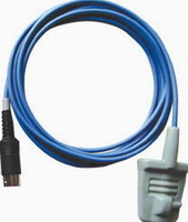 datascope adult silicone softtip spo2 sensor rsdb013wert