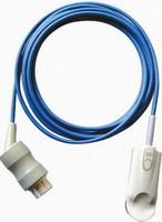 datex adult fingerclip spo2 sensor rsds014fgh