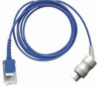 datex ohmeda spo2 sensor adapter cable rsda012