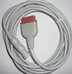 ge b braun ibp cable rsd m001easdf