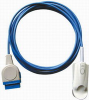 ge marquette adult fingerclip spo2 sensor rsds022tyu