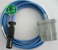 ge marquette adult silicone softtip spo2 sensor rsdb022asx