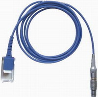 invivo spo2 sensor adapter cable rsda020jkl