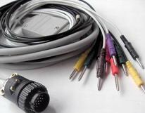 kanz ekg cable 10 leads rsdk123vbn