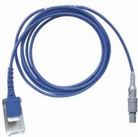 mindray 6pin spo2 sensor adapter cable rsda030bnm