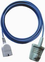 nihon kohden adult silicone softtip sensor rsdb048bvc