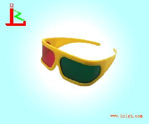 green magente 3d glasses kzl r 01