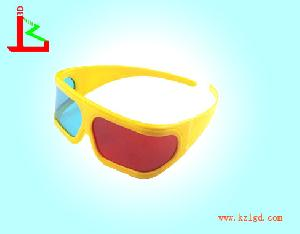 blue 3d glasses kzl r 02