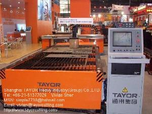 tayor cutting machine