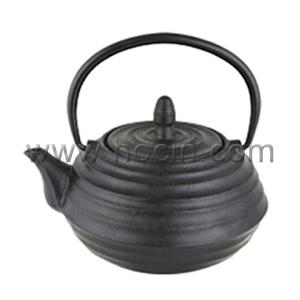 0 7 liter tetsubin cast iron teapot removable s filter