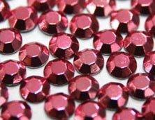 iron hotfis octagon studs