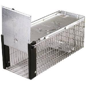 animal trap cage