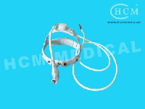 dental cable headlight headlamp head lamp light
