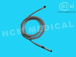 endoscope silicon fiber cable