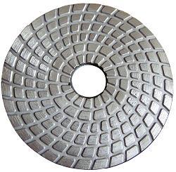 diamond metal polishing pads granite marble