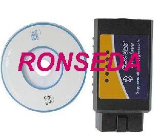 bluetooth elm 327 scanner obdii pc car diagnostic obd 2 ronseda