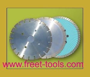 diamond segmentd blades
