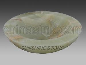 home supplies stone bathroom vessel sinks