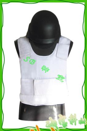 inner wearing bulletproof vest
