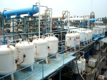 sodium polyacrylate shandong taihe water treatment co