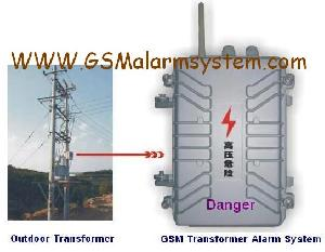 gsm alarm systems power transmission s3525